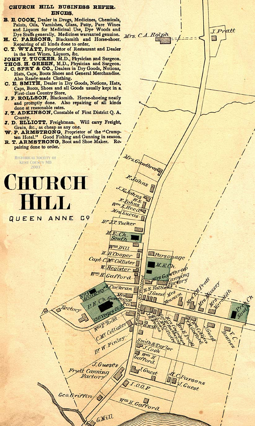 Church Hill