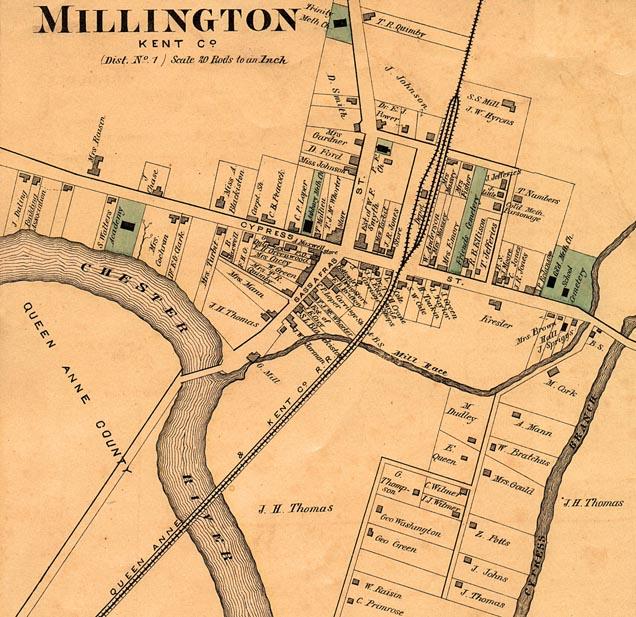 Millington 1876